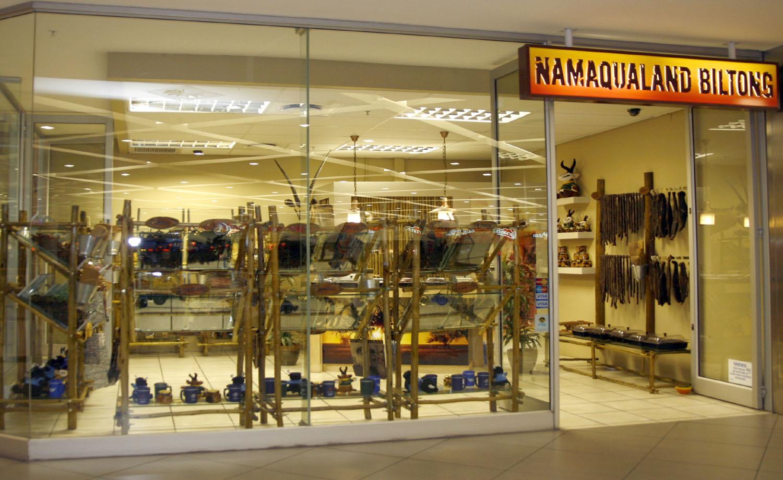 parow centre shoe shops